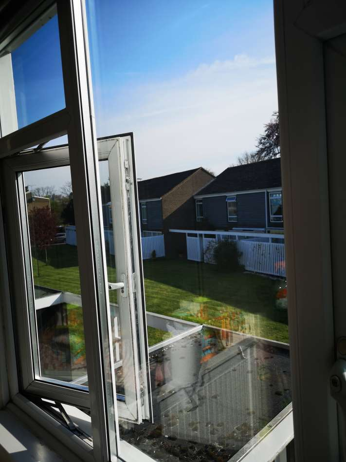 Double glazed sealed units replacement
