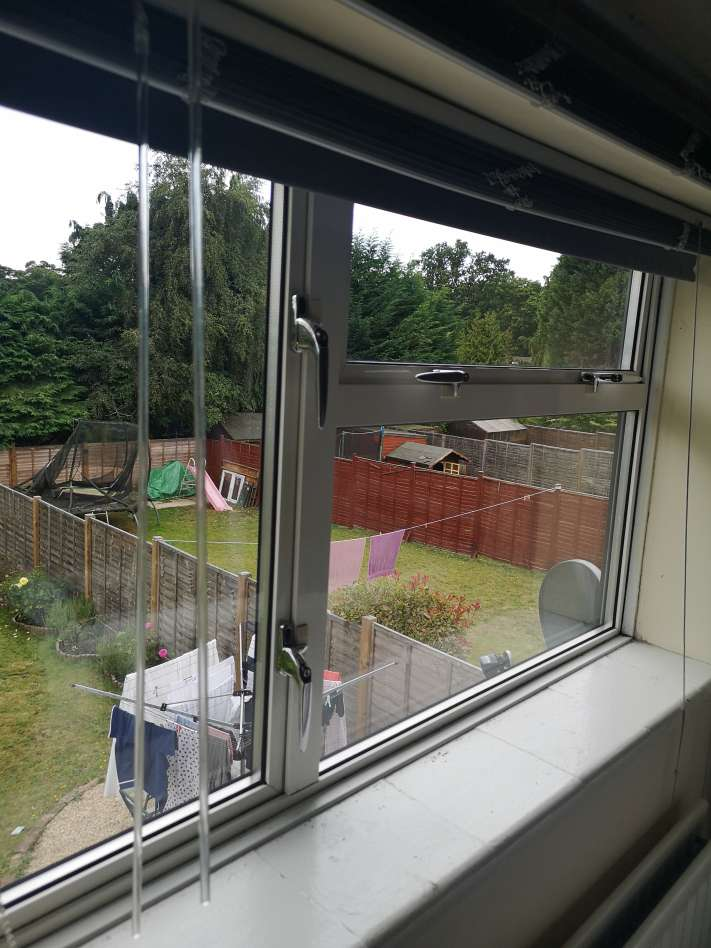 Double glazed sealed units