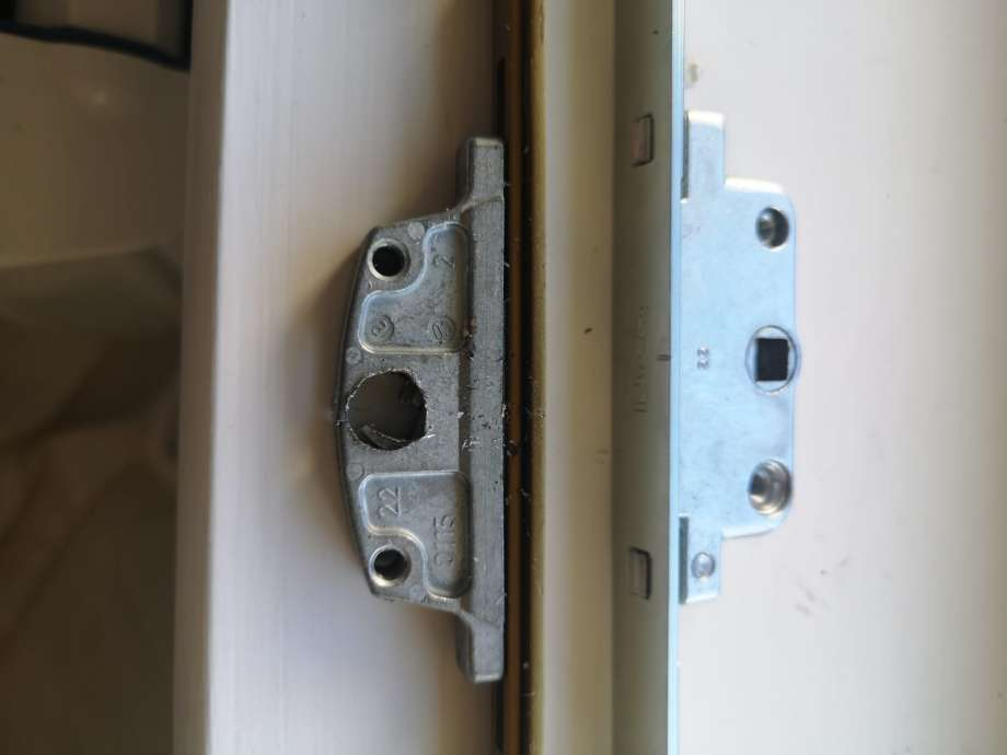 window locking mechanism replaced in Ashford